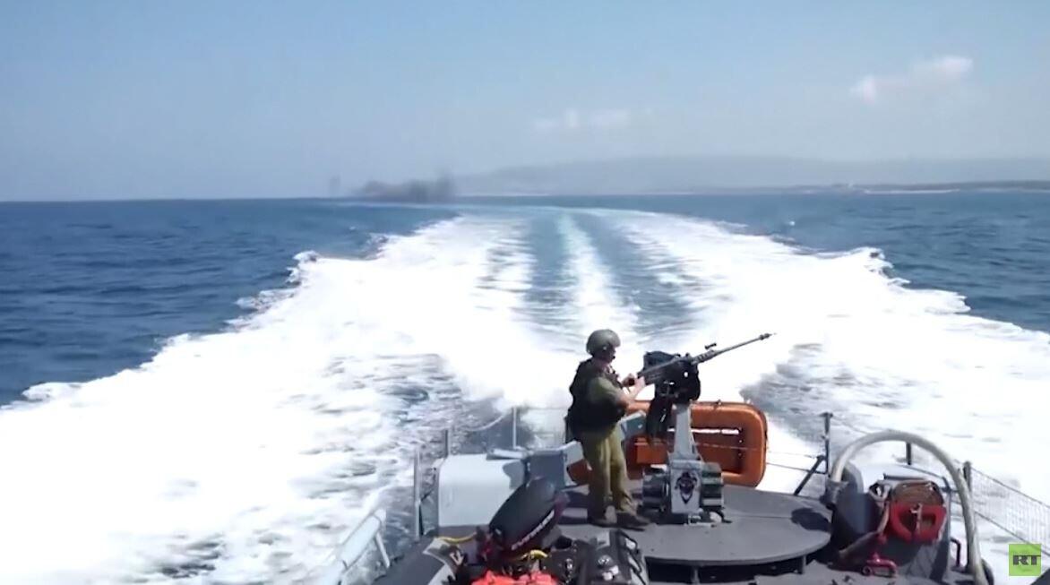 انتهاكات إسرائيلية بحق الصيادين في غزة