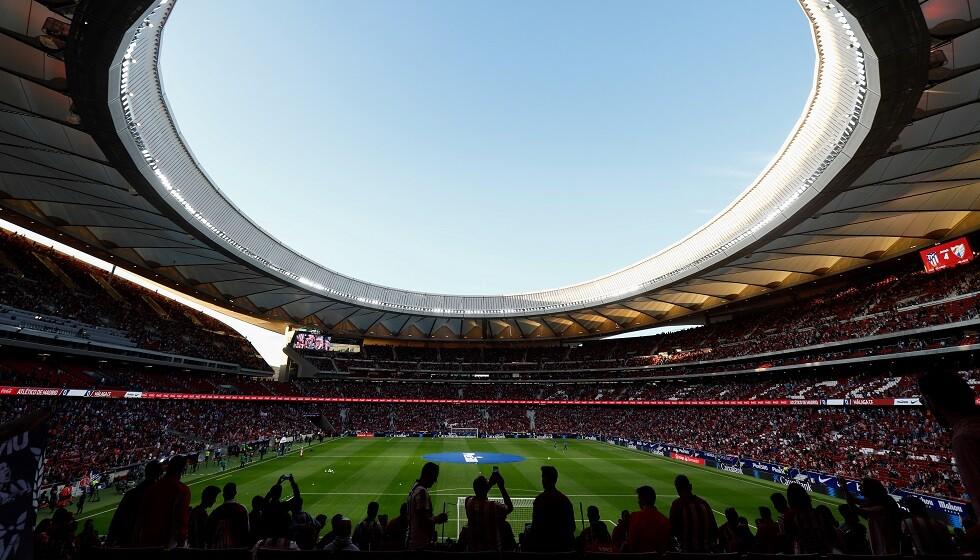 رونالدو وفيليكس وجها لوجه في مواجهة يوفنتوس ومضيفه أتلتيكو مدريد.. التشكيلة الأساسية