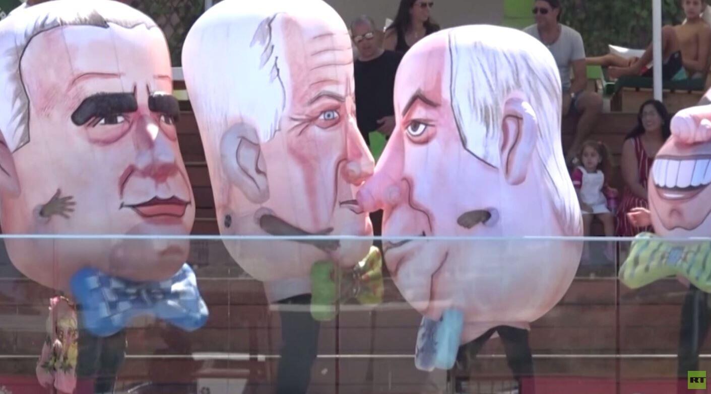 نتنياهو يفشل في الحصول على الأغلبية