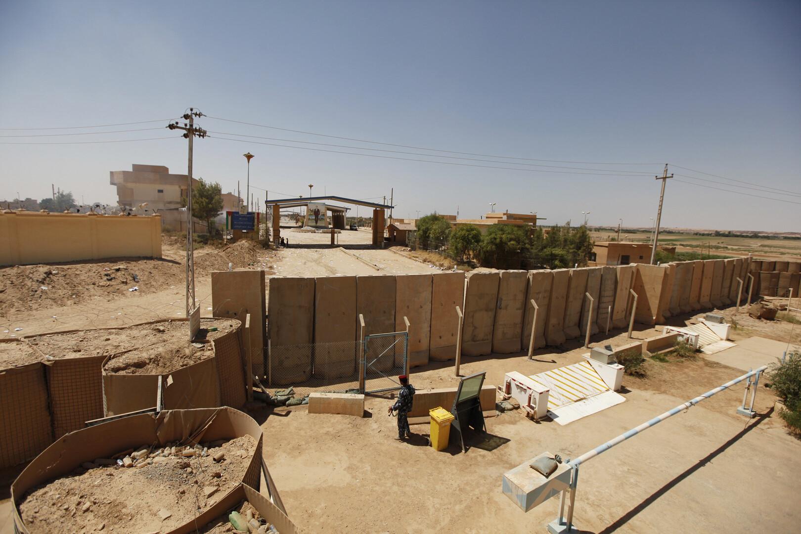 مصدر لـRT: لا يوجد أي قصف جوي على منطقة البوكمال خلال اليومين الماضيين