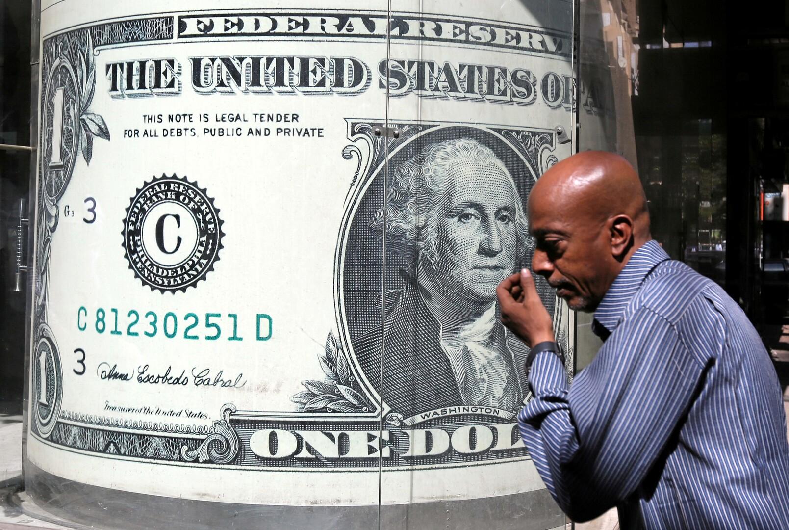 تراجع جديد للدولار أمام الجنيه.. الأسباب ومتى سيعاود الارتفاع