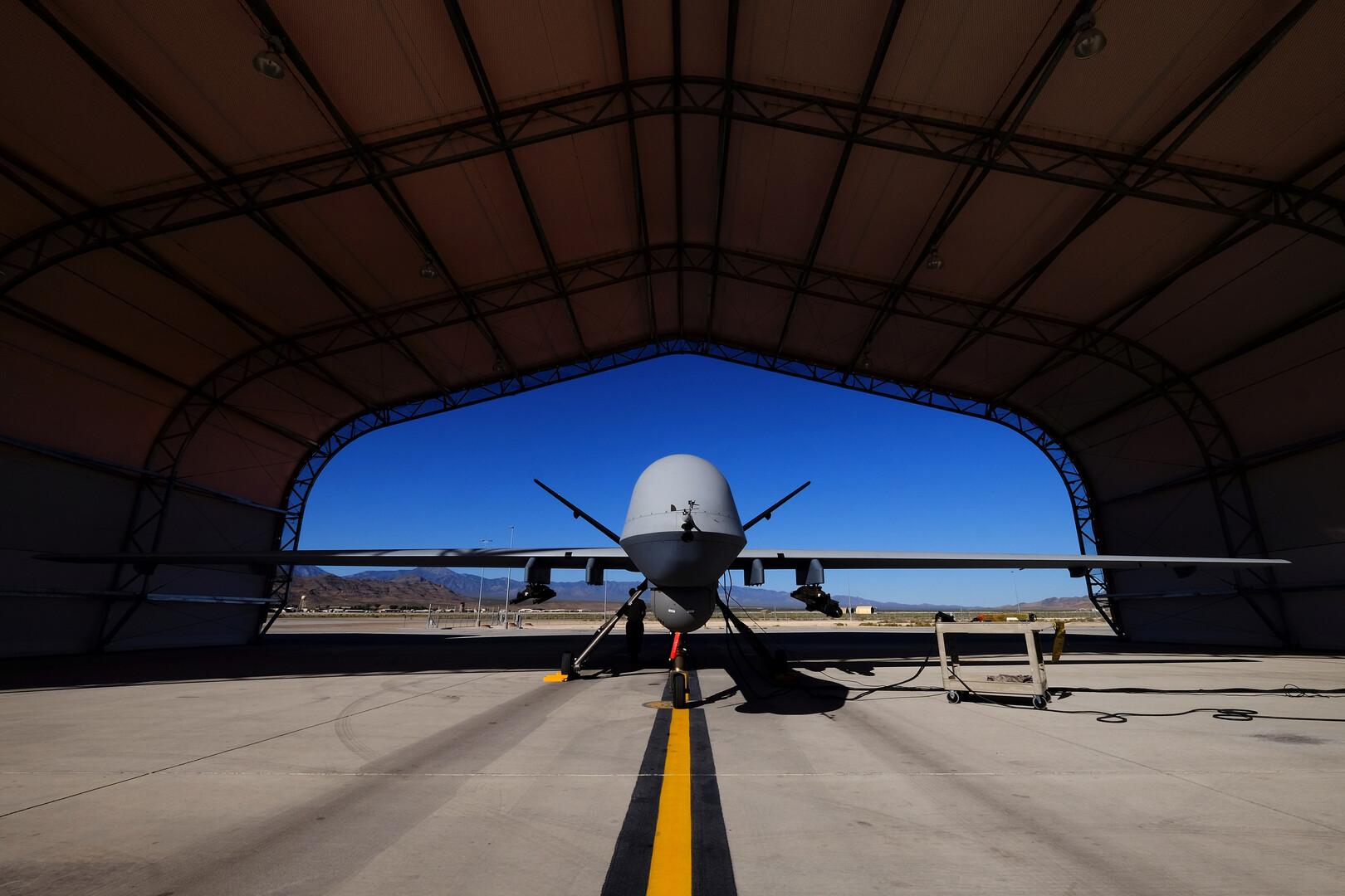 مقتل 30 مدنيا جراء غارة لطائرة مسيرة أمريكية شرق أفغانستان