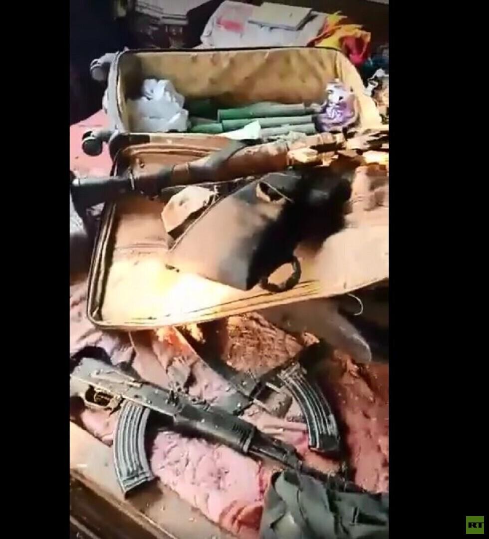 الداخلية المصرية تكشف تفاصيل تصفية قيادي في