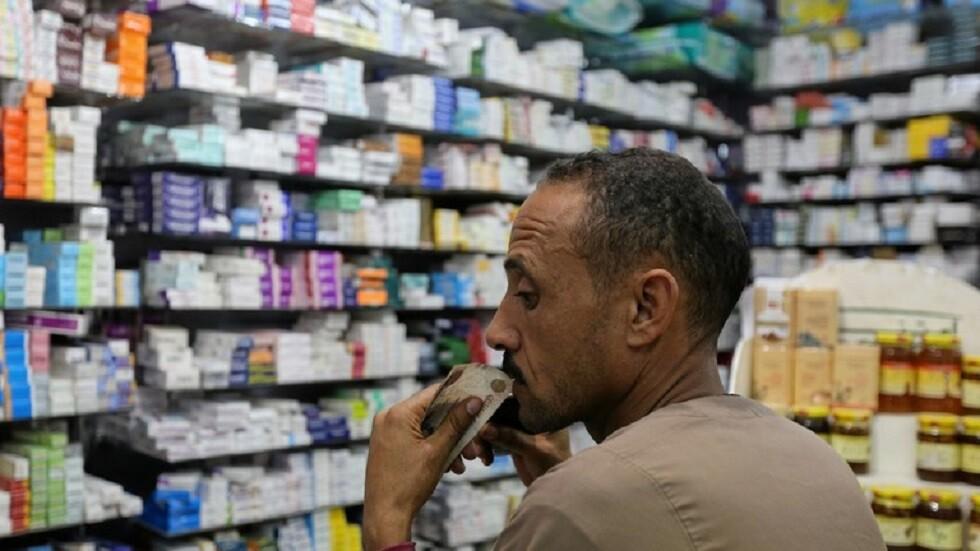 مصر.. تحذيرات من 19 دواء فيها
