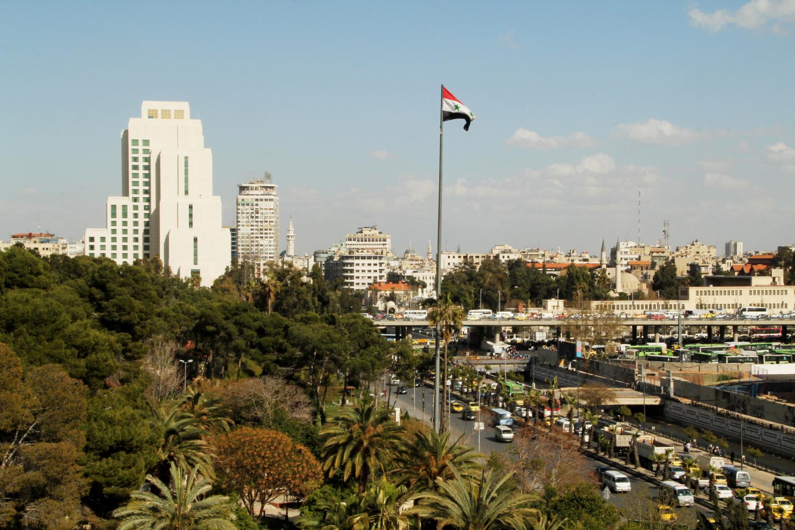 مبادرة روسية تشمل مصر لإعادة سوريا