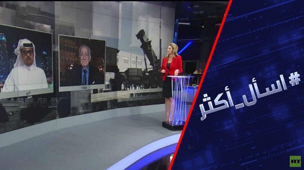 السعودية.. فشل باتريوت في صد هجوم أرامكو