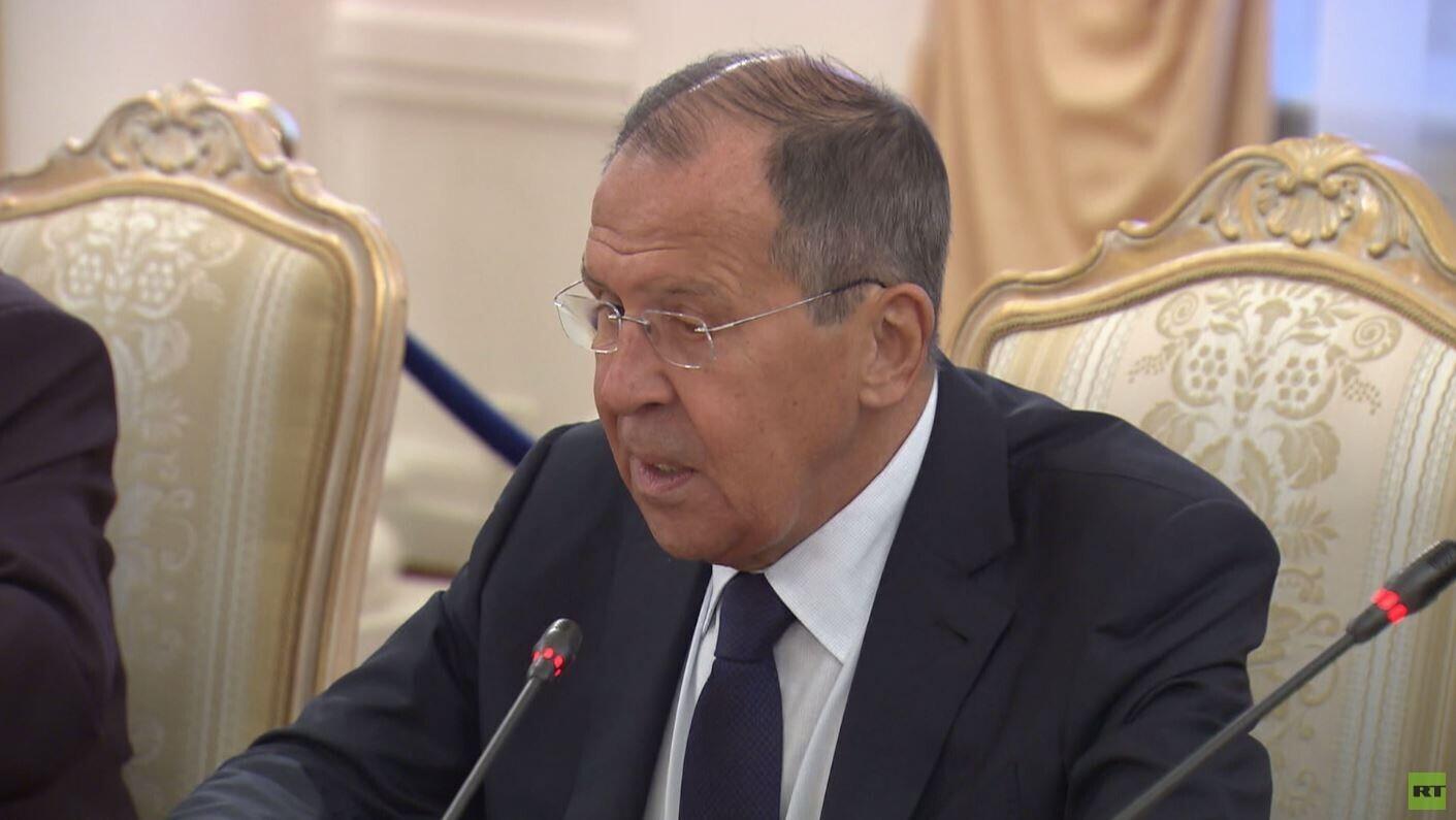 موسكو: توجيه اتهام دون دليل يزيد التوتر