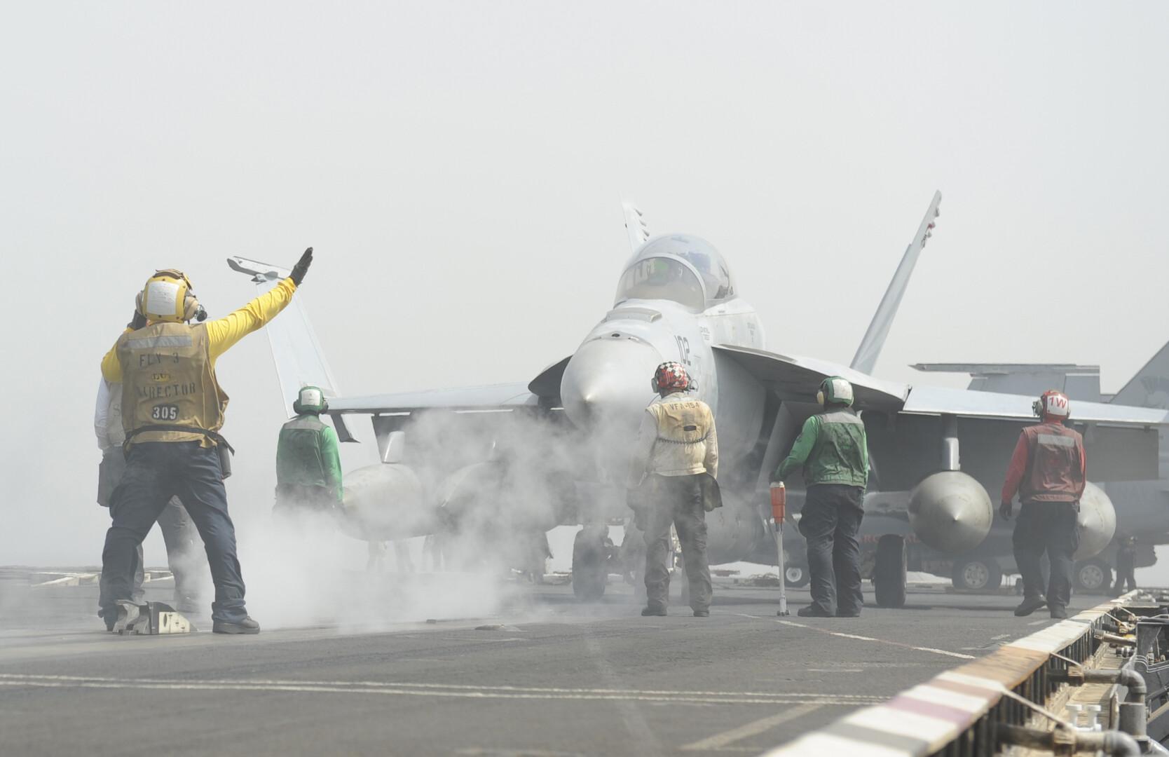 نتيجة بحث الصور عن تحذير من استدراج السعودية إلى حرب مدمرة مع إيران!