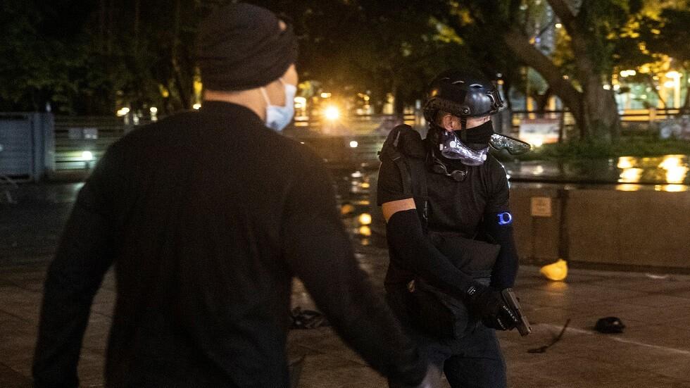 مقتل لاعب كرة قدم في هجوم مسلح بأمستردام