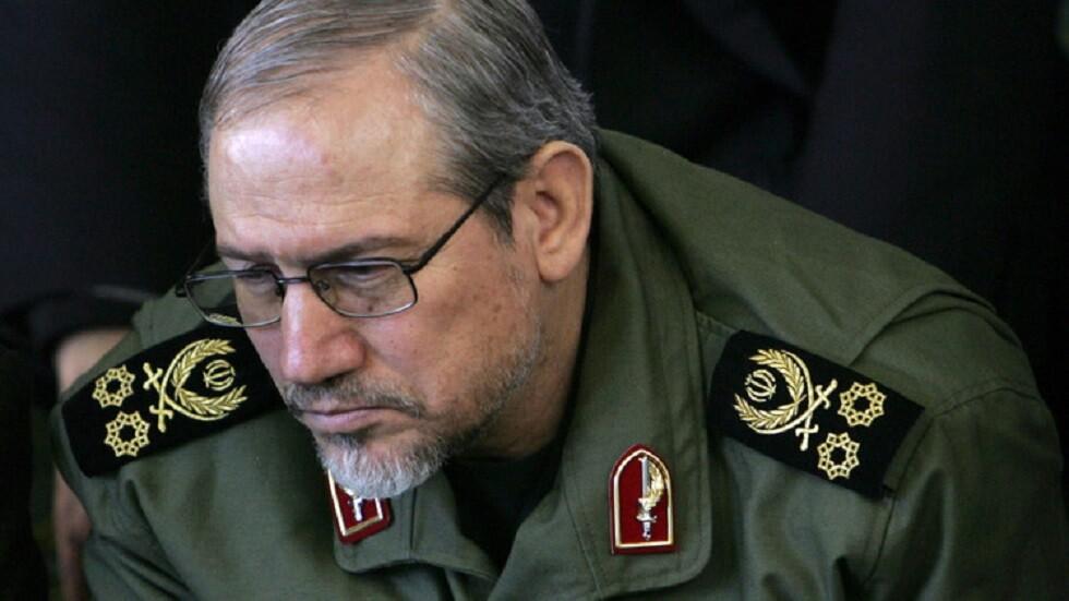 نتيجة بحث الصور عن مستشار خامنئي العسكري يعلن أين سترد إيران على أي عدوان أمريكي
