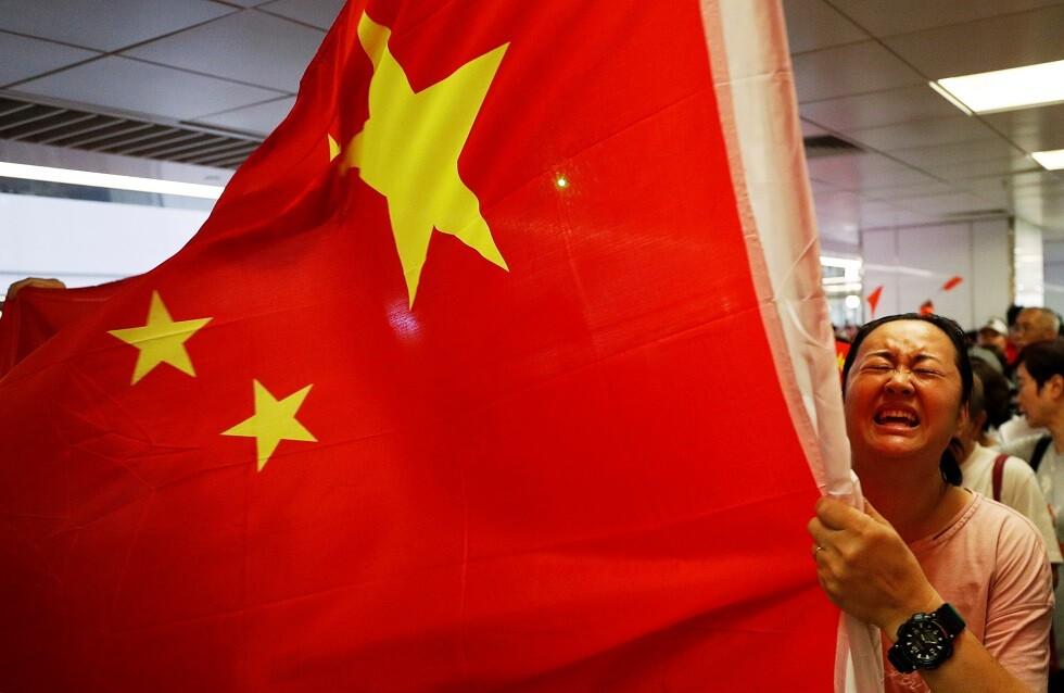 الصين في مأزق.. إعادة التوحد مع تايوان أو زعزعة الاستقرار