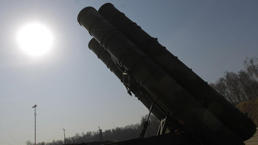 منظومات الدفاع الصاروخي