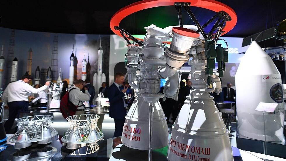 لماذا تشتري أمريكا محركات الصواريخ الروسية؟