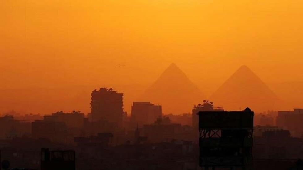 مصر.. هزة أرضية تضرب جنوب شرق القاهرة