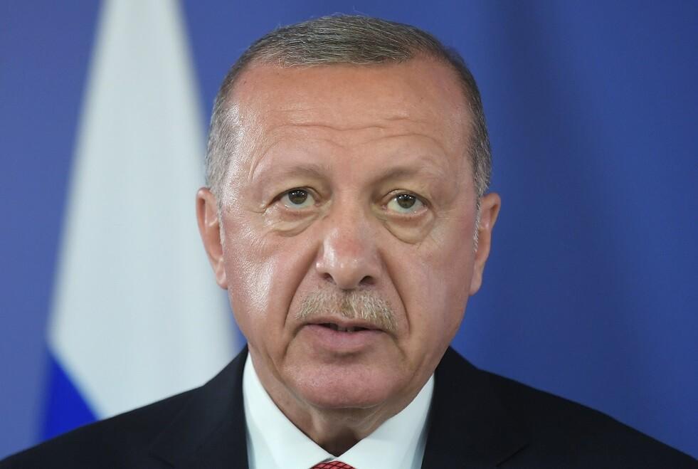 أردوغان: أنقرة قد تنظر في شراء منظومات