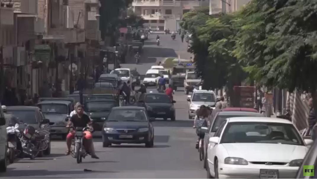عودة الحياة إلى طبيعتها في قرى ريف حماة