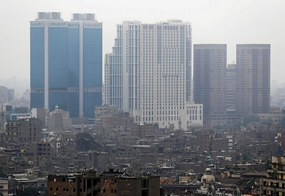 زلزال جديد شعر به سكان شرق القاهرة والمدن الجديدة