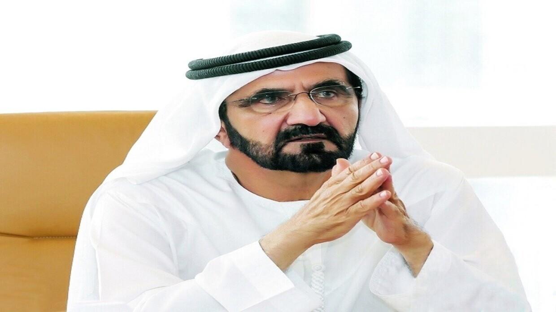 حاكم دبي يبحث عن كفاءات بمهارات استثنائية