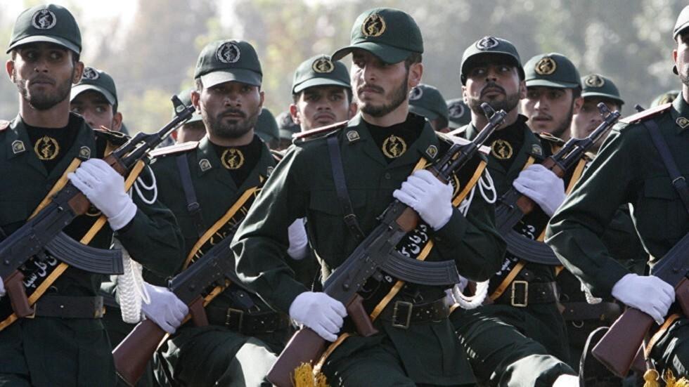 الحرس الثوري الإيراني: سنتبنى استراتيجية هجومية إذا ارتكبت ضدنا أي حماقة