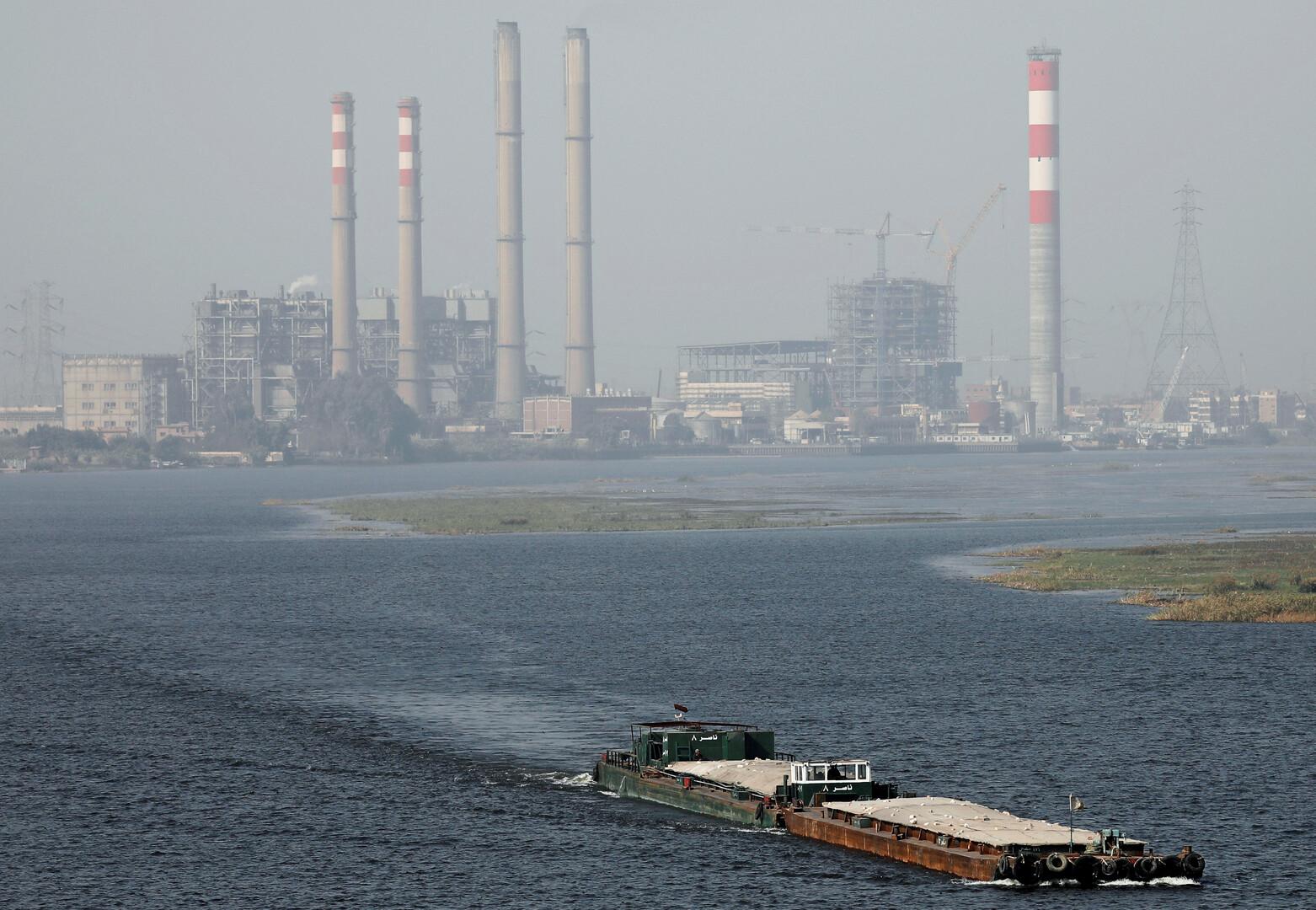 مصر تكشف عن خطة الحفاظ على أمنها المائي.. وبناء قناطر بمليارات الجنيهات
