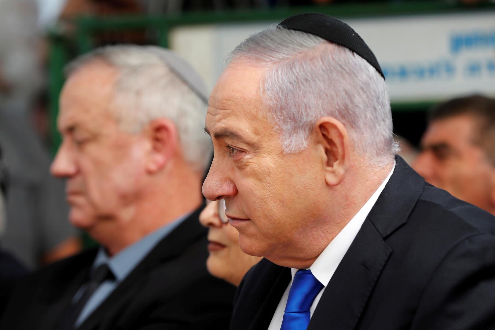إسرائيل.. اتفاق على تجنب انتخابات ثالثة وخلاف على أولوية رئاسة الحكومة