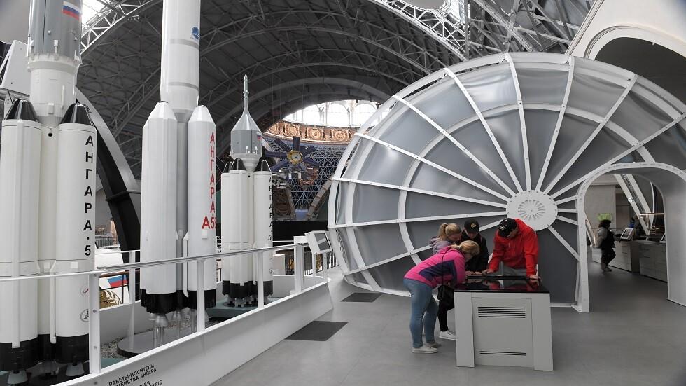 الطباعة ثلاثية الأبعاد تستخدم في إنتاج صاروخ