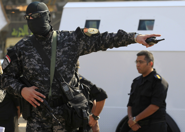 مقتل 6 من عناصر الإخوان المسلمين في تبادل لإطلاق النار مع الشرطة المصرية