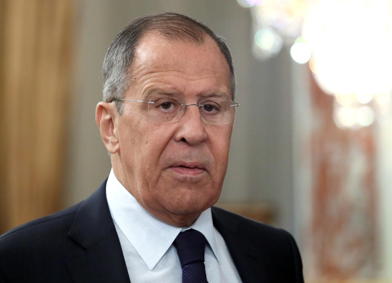 مقال وزير الخارجية الروسي سيرغي لافروف