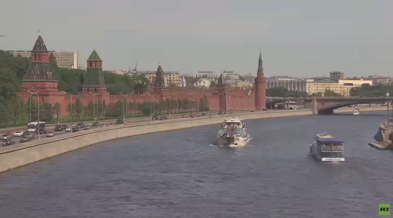 موسكو: واشنطن انتهكت التزاماتها الدولية