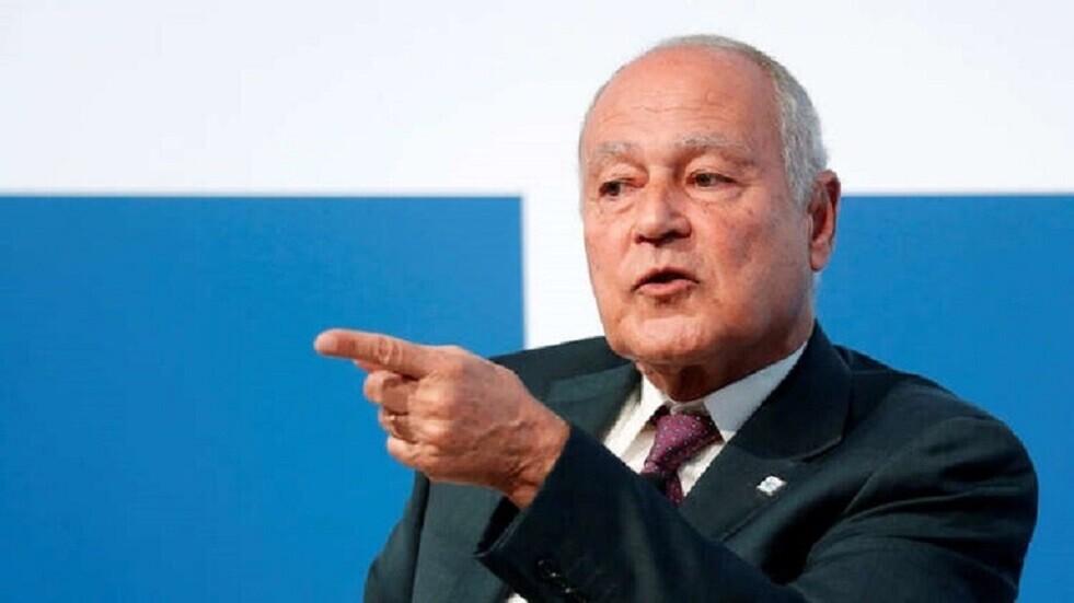 الجامعة العربية ترحب بتشكيل اللجنة الدستورية في سوريا