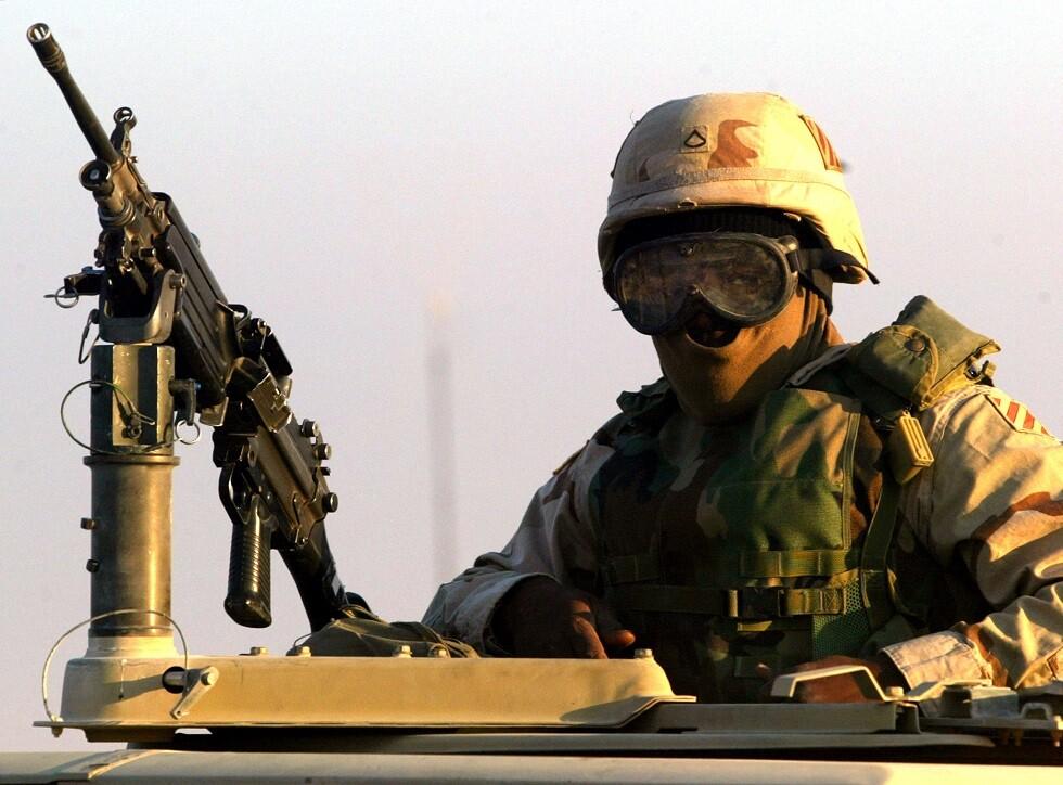 خطوة أولى نحو حرب كبرى في الخليج