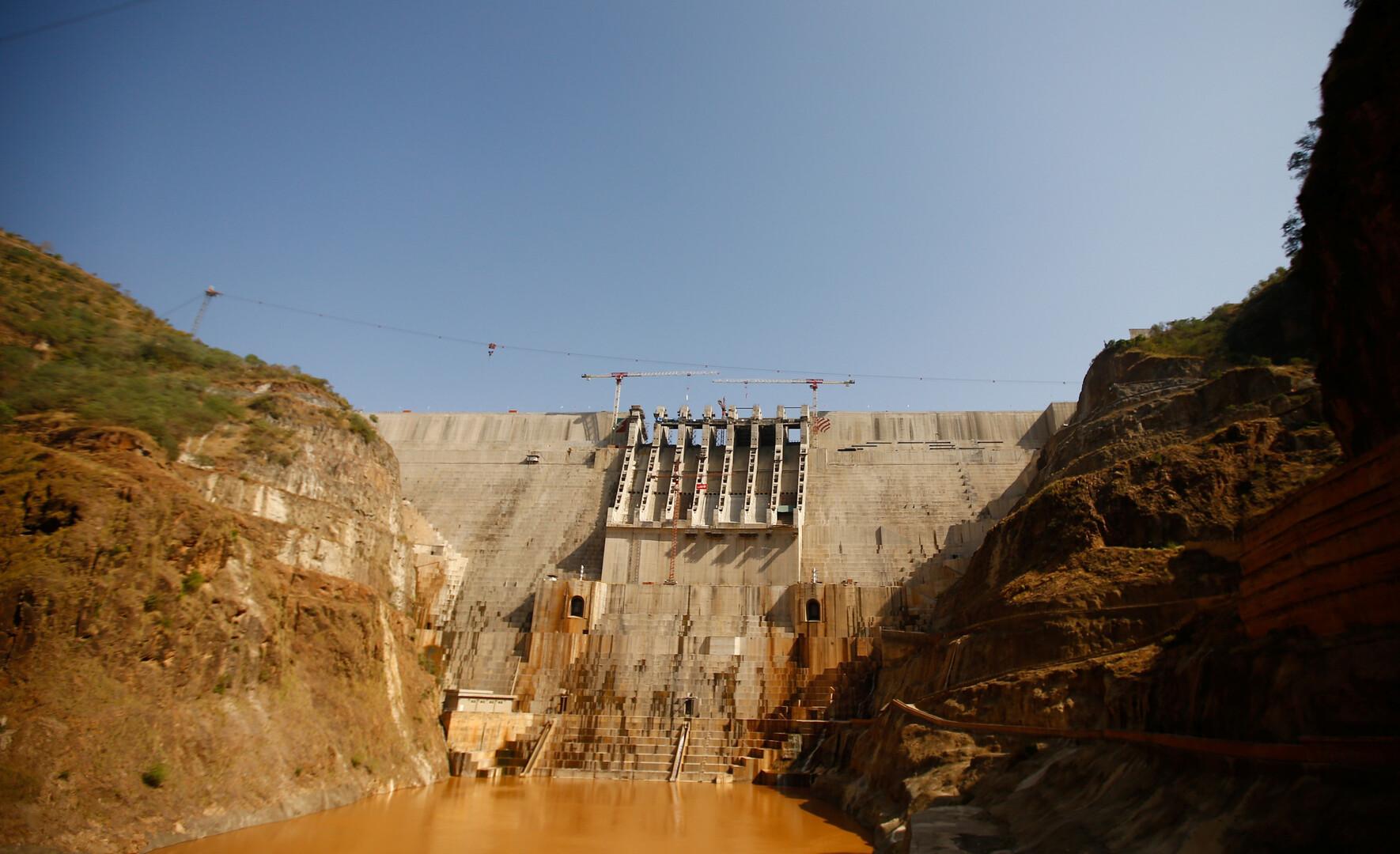 بعد رفض اقتراح مصر.. إثيوبيا تعلن اكتمال أعمال بناء سد النهضة بنسبة 68.3%