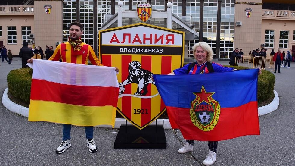 تسيسكا وسبارتاك وزينيت يبلغون ثمن نهائي كأس روسيا (فيديو)