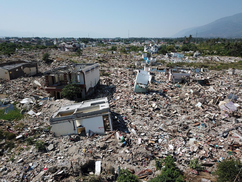 زلزال بقوة 6,5 درجة يضرب شرقي إندونيسيا