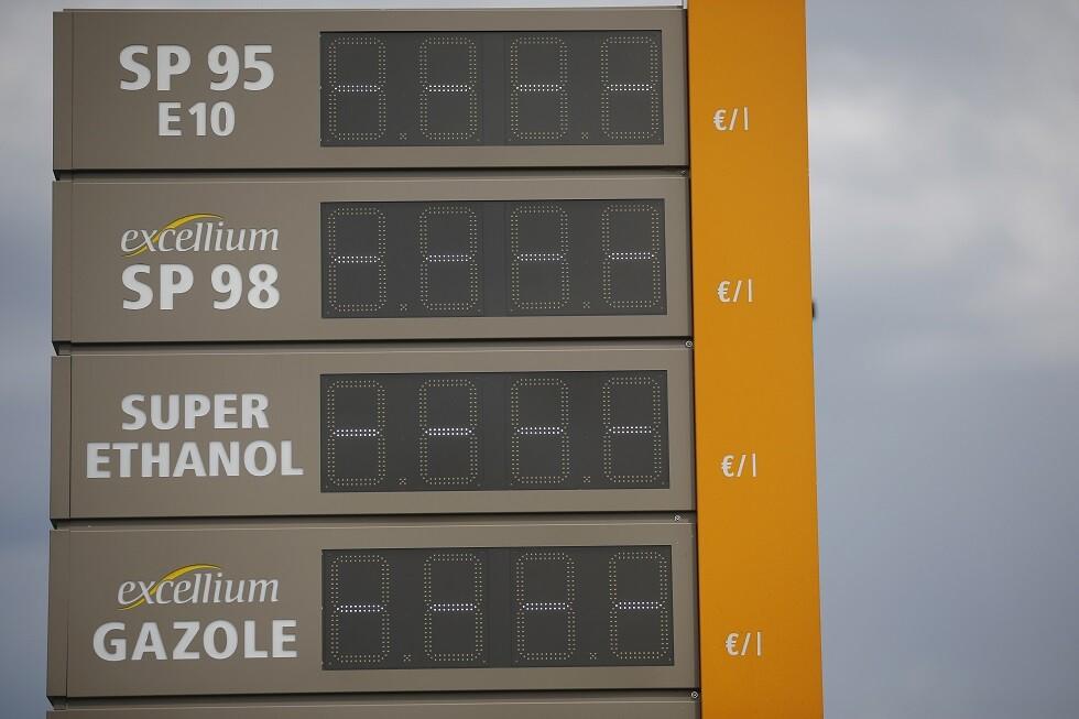 مؤامرة الأسعار الأمريكية: سعر النفط يرتفع مع التهديد بحرب جديدة