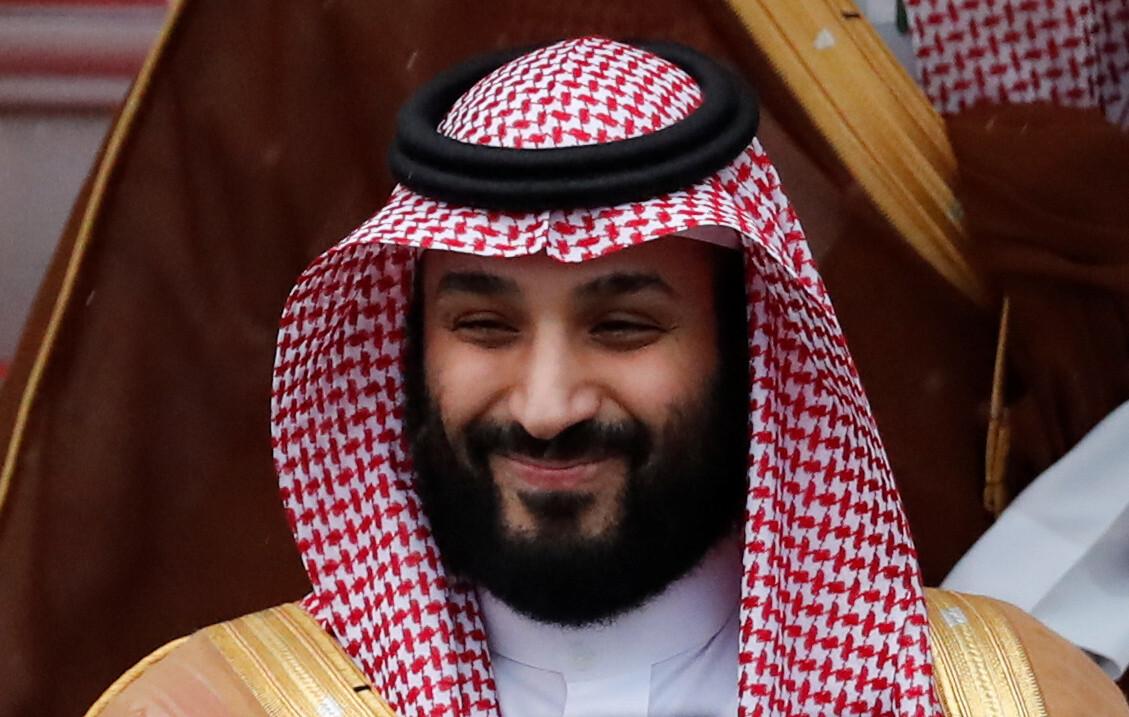 محمد بن سلمان عن مقتل خاشقجي: أتحمل المسؤولية كلها..