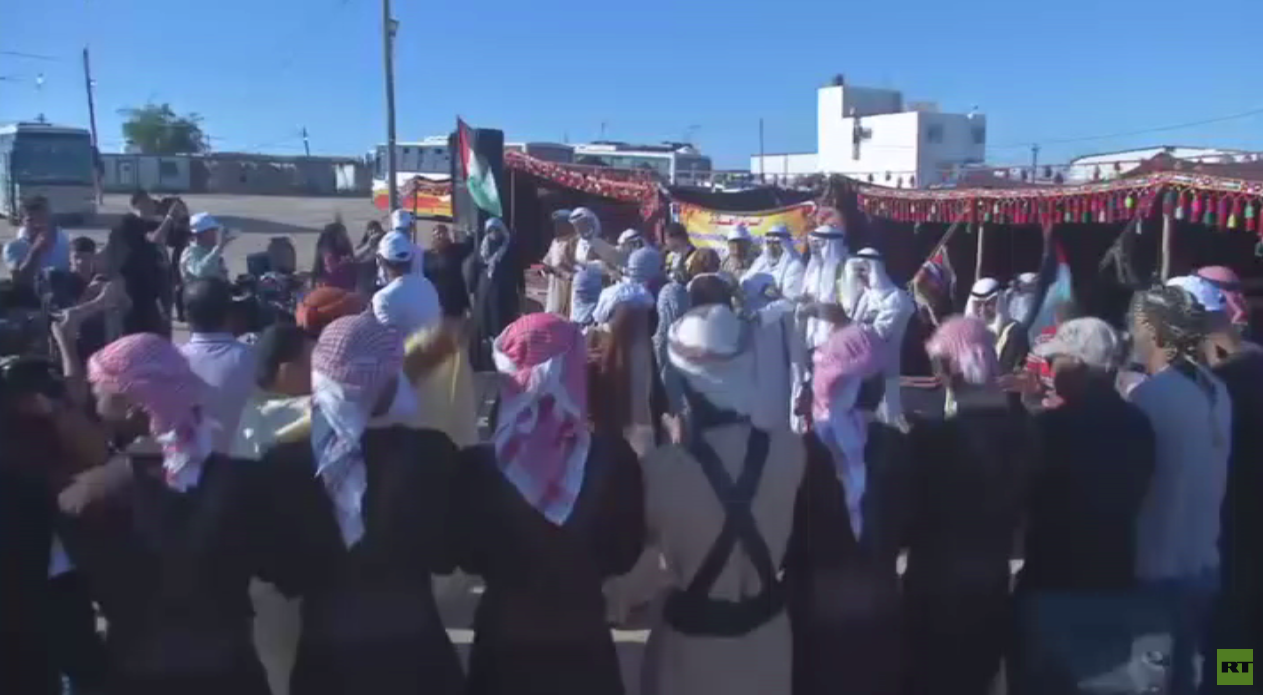 غزة تستحضر تراث النكبة