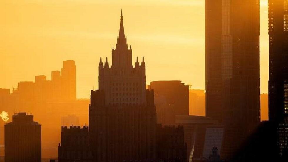موسكو: العقوبات الأمريكية الجديدة غير مقبولة