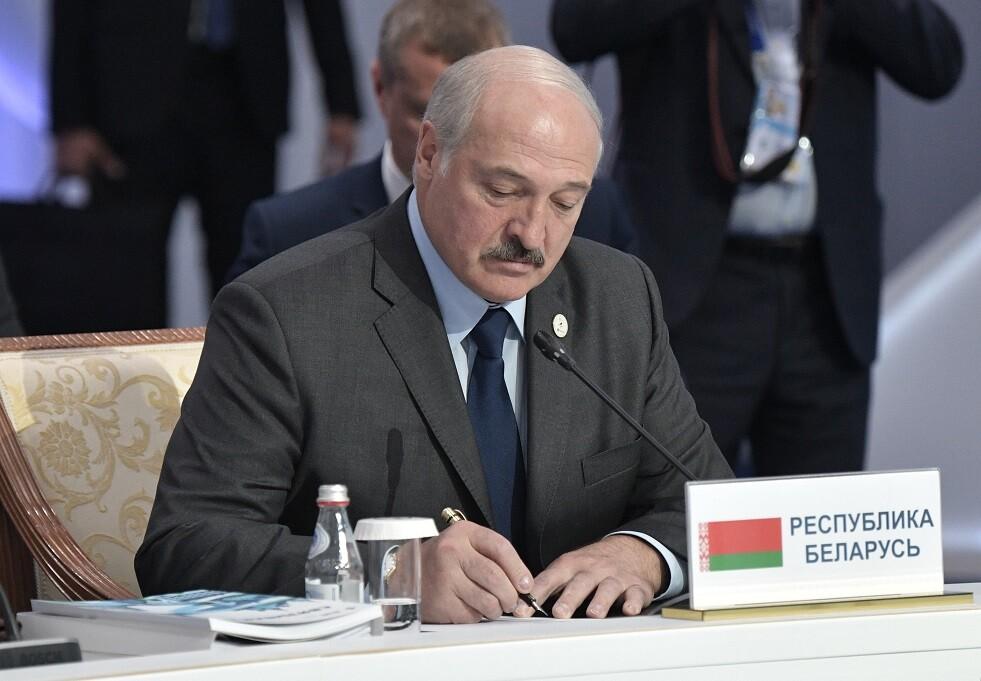 الرئيس البيلاروسي: سنقدم