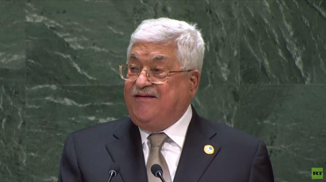 محمود عباس: من حقنا الدفاع عن حقوقنا بالوسائل المتاحة مهما كانت النتائج