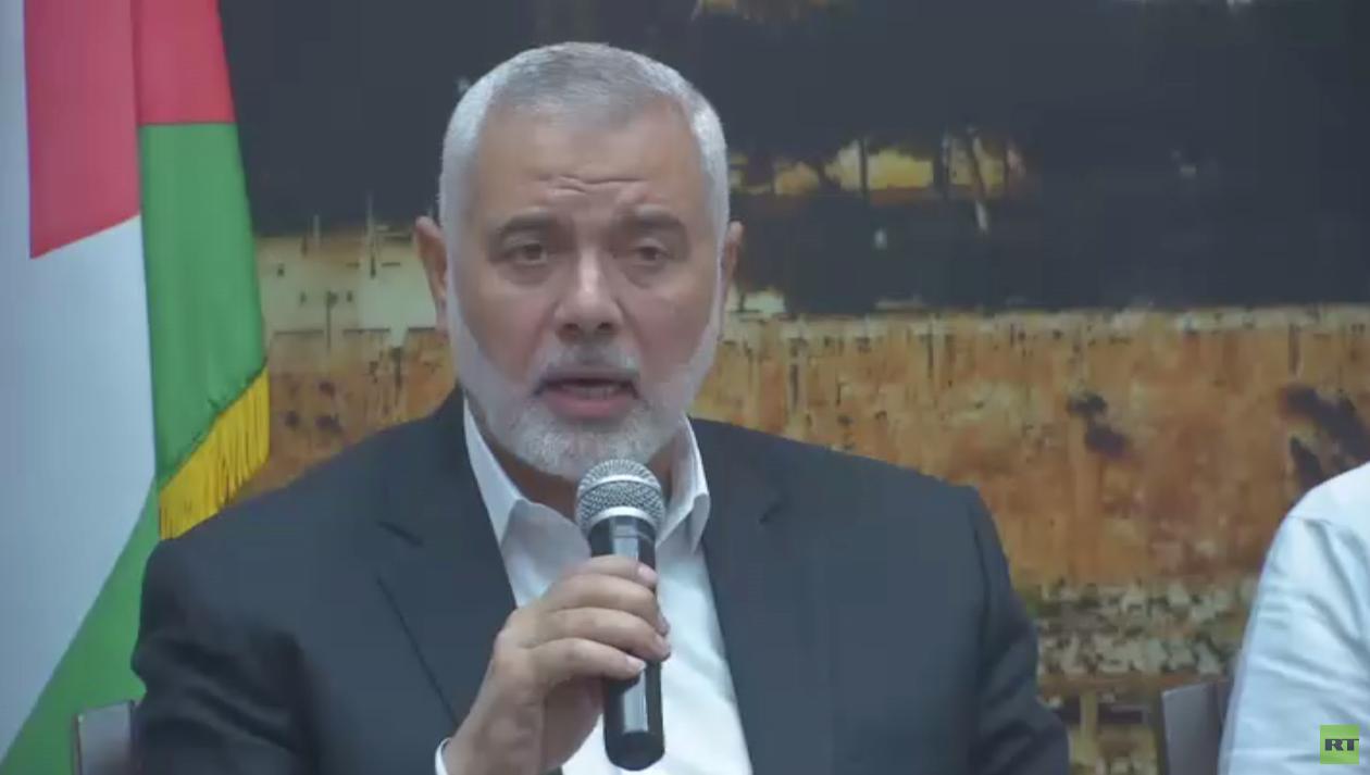 مبادرة فلسطينية لإنهاء الانقسام