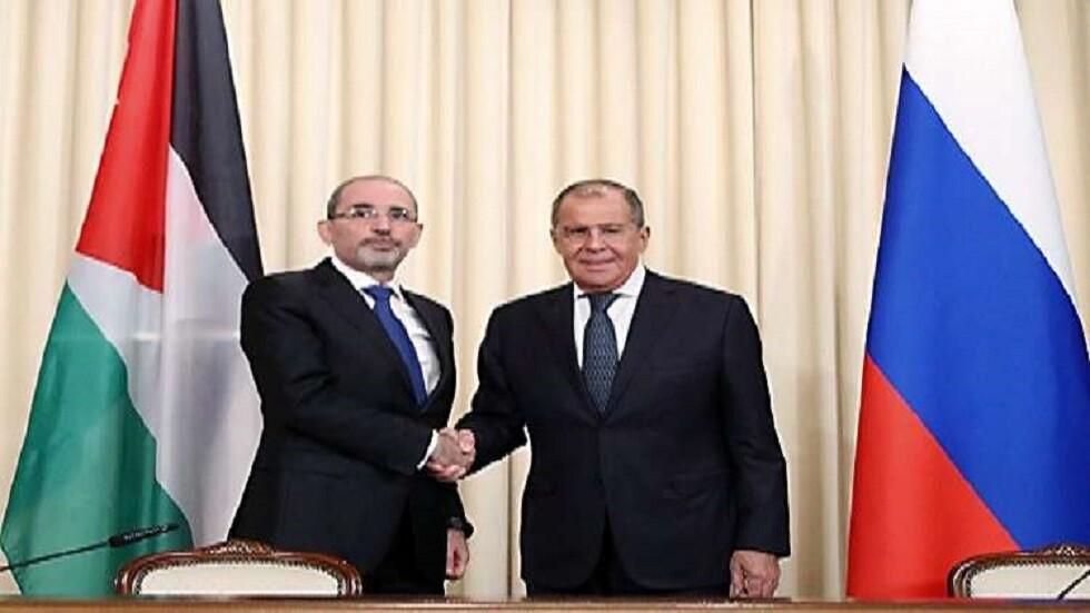الصفدي: قمة أردنية روسية في أكتوبر