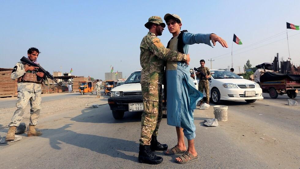 تشديد الإجراءات الأمنية في أفغانستان عشية الانتخابات الرئاسية