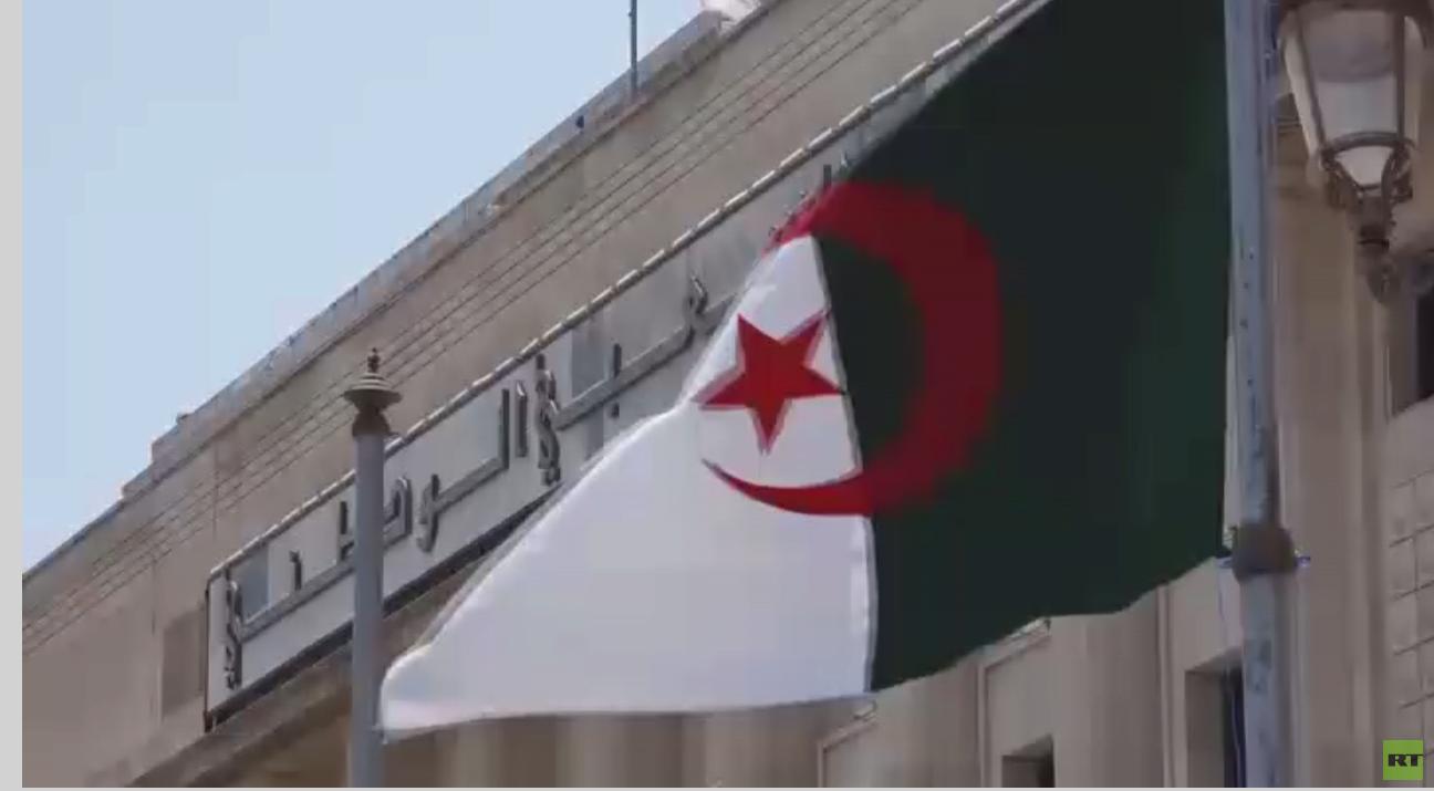 بدء الترشح للانتخابات الرئاسية بالجزائر