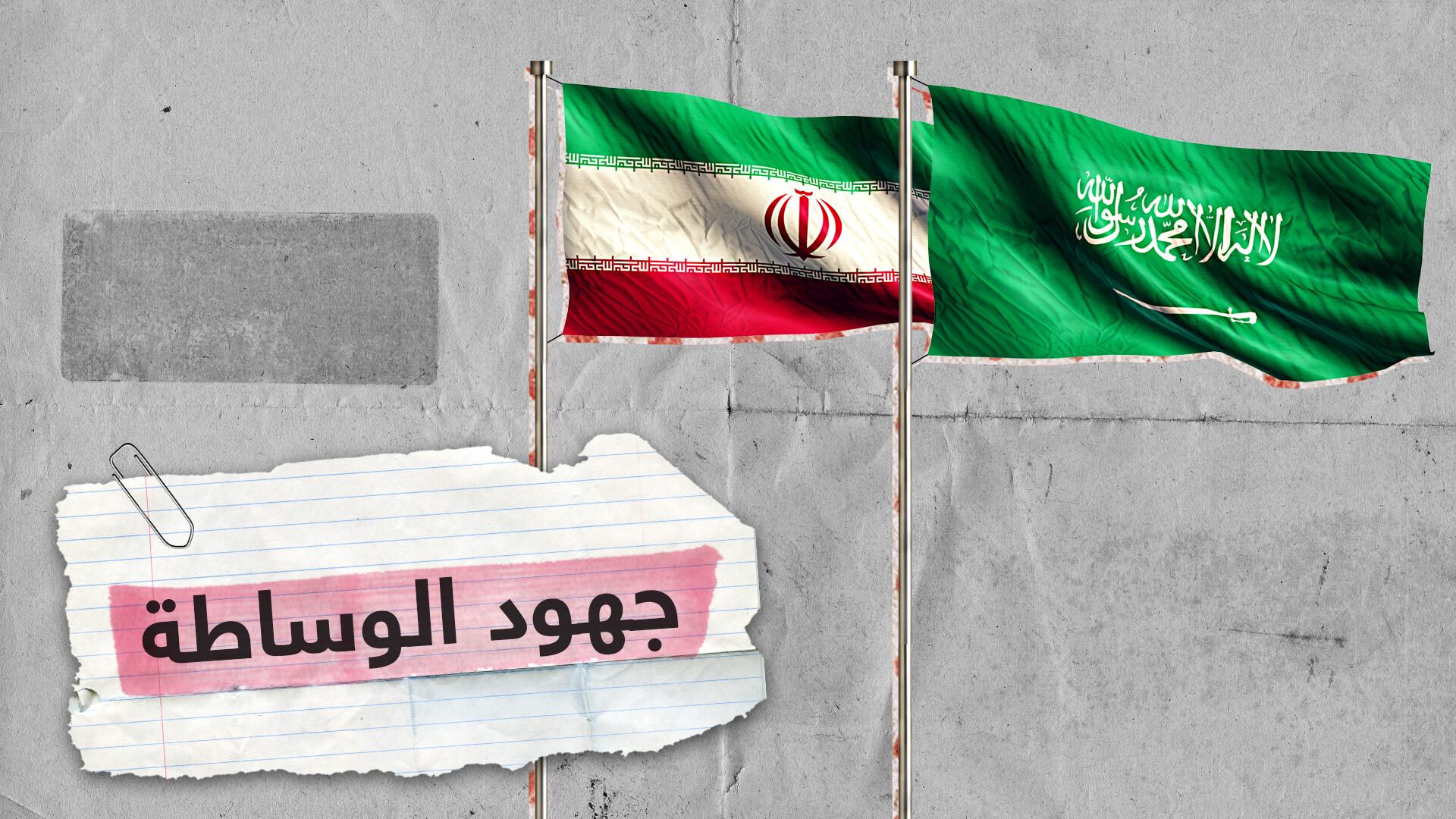 بين خان وعبد المهدي.. هل تفلح جهود الوساطة مع إيران؟