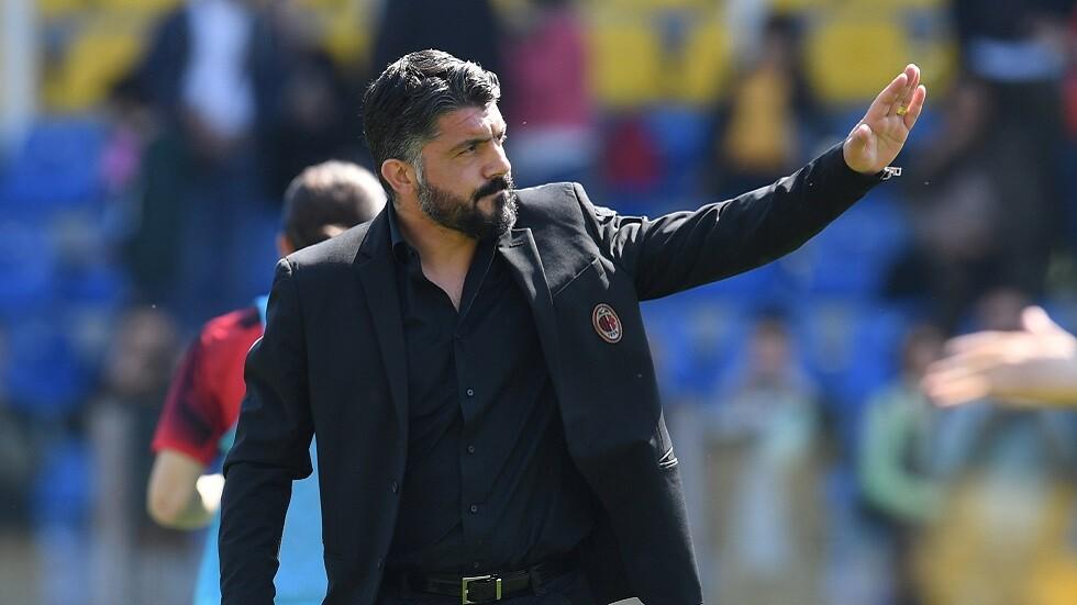 عودة مرتقبة لغاتوزو إلى ميلان