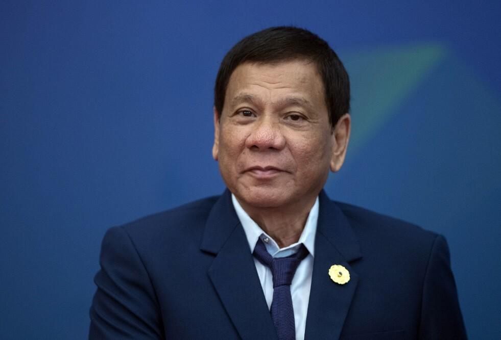 مانيلا: دوتيرتي سيزور روسيا في بدايةأكتوبر