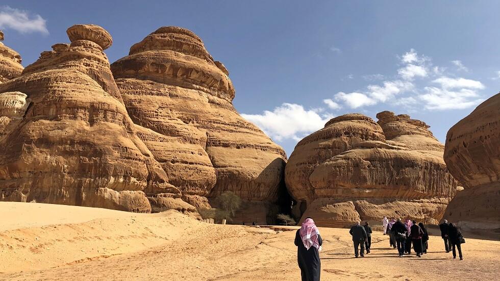 أبرز المواقع السياحية السعوديةالتي ستفتحأبوابها للسياح