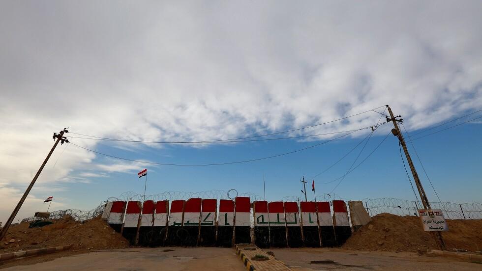 افتتاح معبر القائم العراقي على حدود سوريا الاثنين المقبل