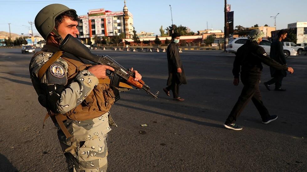 سلسلة انفجارات تهز أفغانستان مع انطلاق انتخابات الرئاسة
